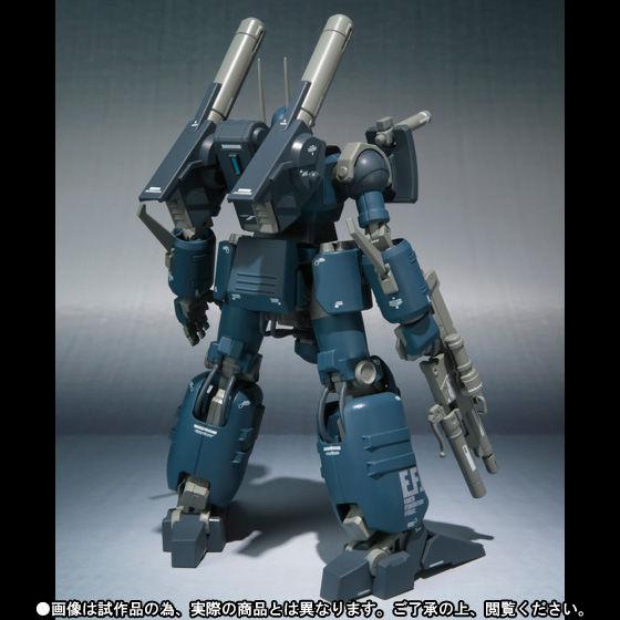 ROBOT�� <SIDE MS>  �K���L���m���E�f�B�e�N�^�[