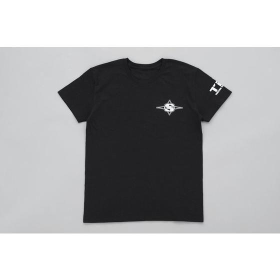 ウルトラマンサーガ TPC隊員モデル Tシャツ