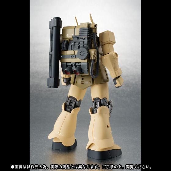 ROBOT魂 <SIDE MS> ザクI・スナイパータイプ