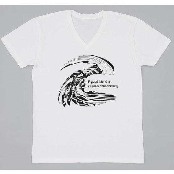 仮面ライダーフォーゼ 弦太朗 時空の歪み Tシャツ
