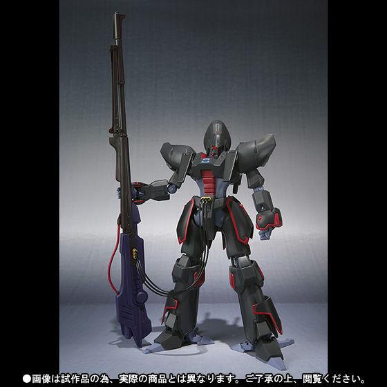 ROBOT�� <SIDE HM> �J���o���[�e���v���i�߉q�Rver.�j