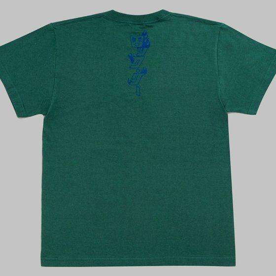 NARUTO-ナルト-SD ロック・リーの青春フルパワー忍伝 Tシャツ アメコミ風