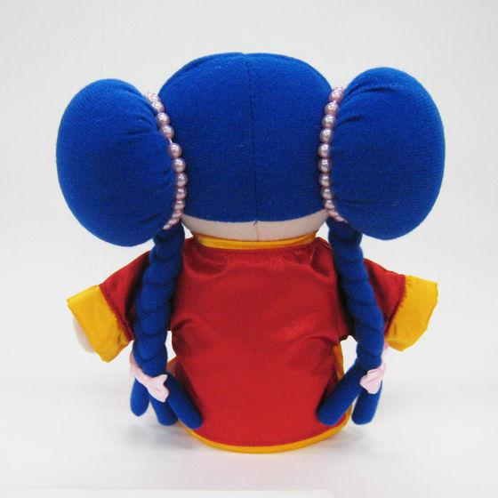 超時空要塞マクロス ミンメイ人形