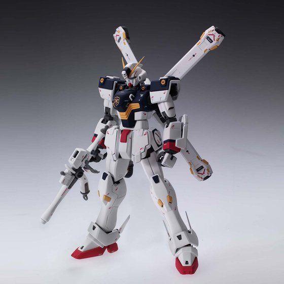 MG クロスボーンガンダムX-1 ver.Ka