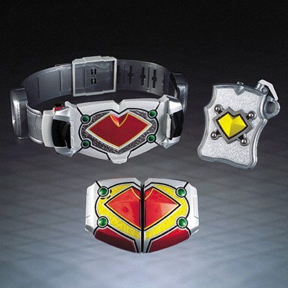 DX変身ベル�... Kamen Rider Glaive Belt