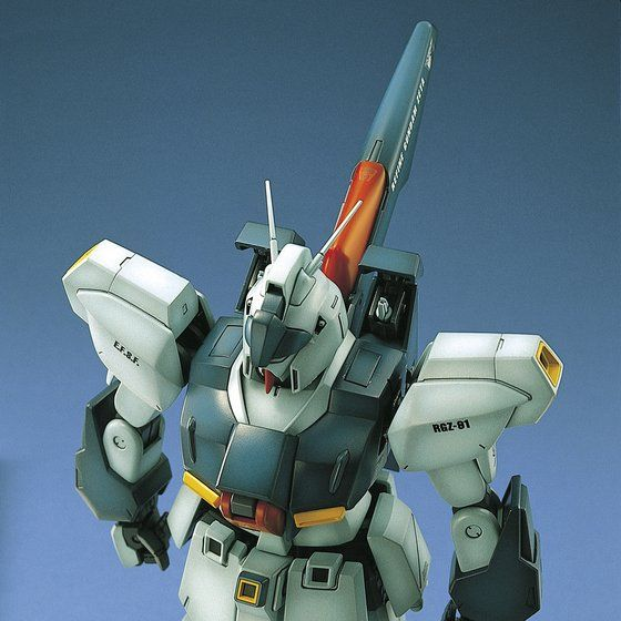 MG 1/100 リ・ガズィ