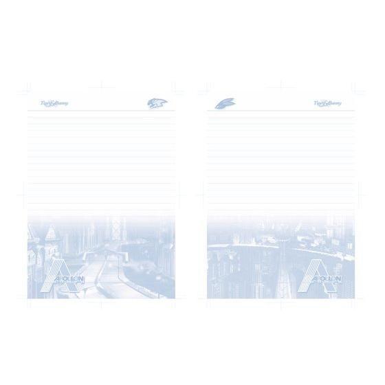 TIGER & BUNNY B5学習帳&B6リングノートセット