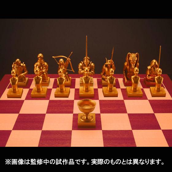 Fate/Zero �T�[���@���g���f�� �`�F�X�s�[�X�Z�b�g