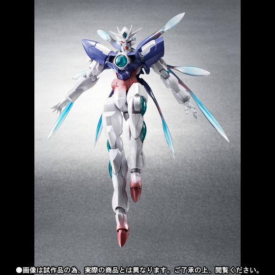 ROBOT魂 <SIDE MS> エルスクアンタ