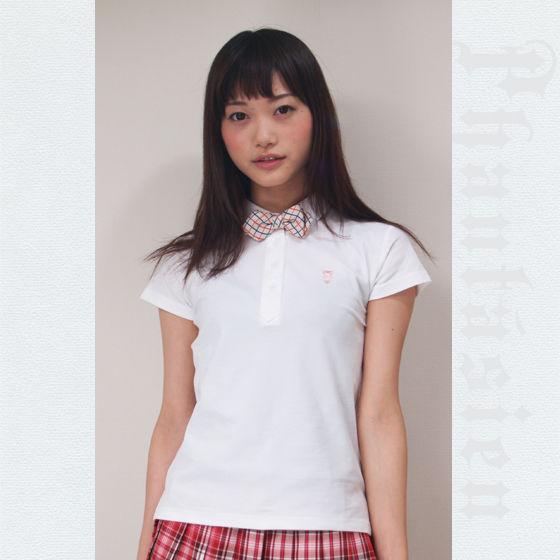 台衿ポロシャツ