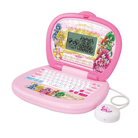 プリティMyパソコン
