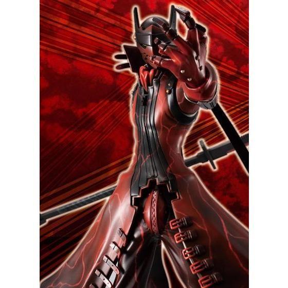 ゲームキャラクターズコレクションDX 「ペルソナ4」マガツイザナギ <送料込>