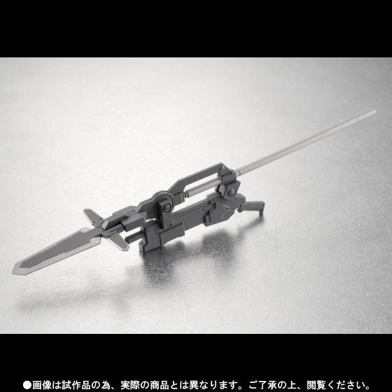 ROBOT魂 <SIDE AS> Zy-99M シャドウ(輸出仕様)
