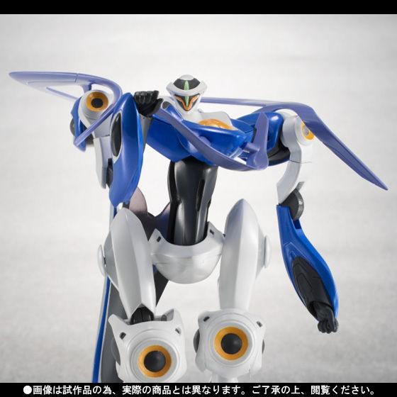 ROBOT魂 <SIDE ovid> ウォクス・リンファ