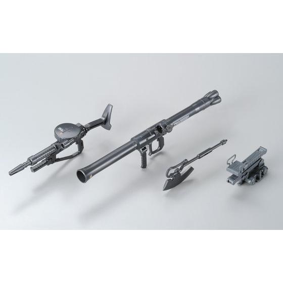 MG 1/100 MS-06S 黒い三連星ザクVer.2.0