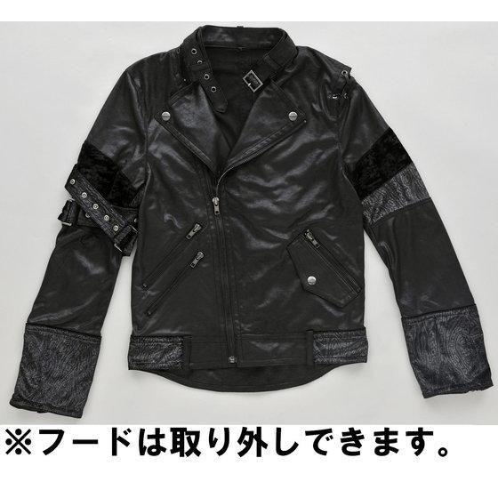 仮面ライダーウィザード HARUTOジャケット(操真晴人モデル)
