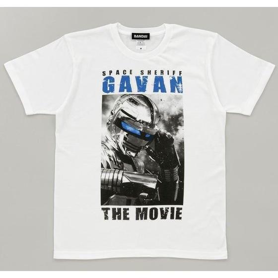 宇宙刑事ギャバンTHE MOVIE 宇宙刑事ギャバンtypeG Tシャツ