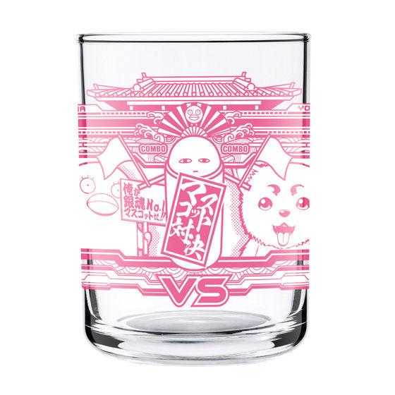 銀魂 トレーディンググラス〜炎の六番勝負編〜 コンプリートセット