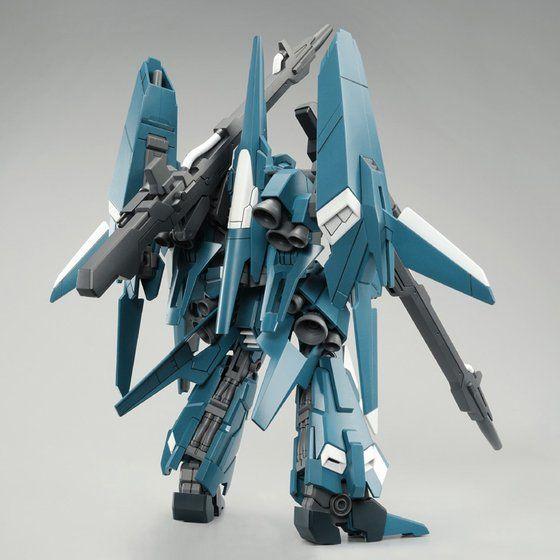 HGUC 1/144 リゼル(ディフェンサーbユニット)