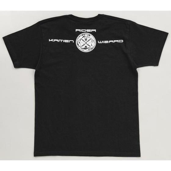 初回特典フレイムウィザードリング付 仮面ライダーウィザードSHOOT Tシャツ
