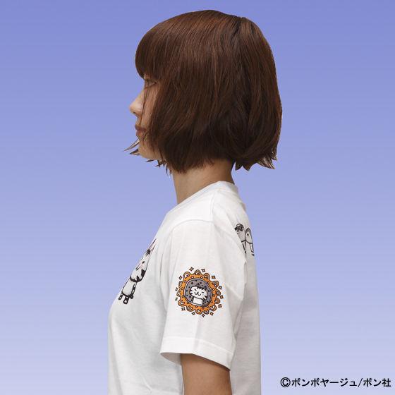 ちびギャラリー Tシャツ