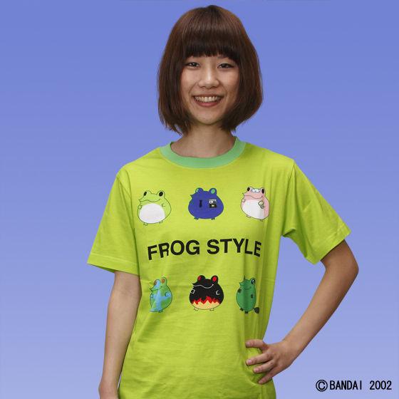 フロッグスタイル Tシャツ