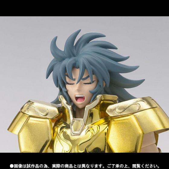 【抽選販売】聖闘士聖衣神話EX ジェミニカノン