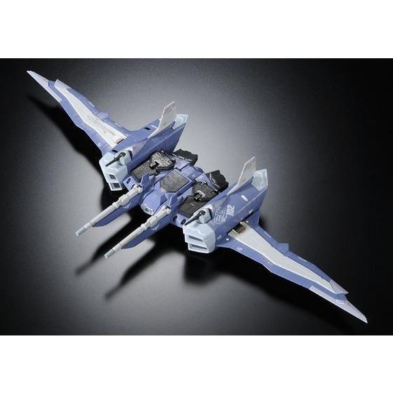 RG 1/144 ZGMF-X09A ジャスティスガンダム ディアクティブモード(再販)