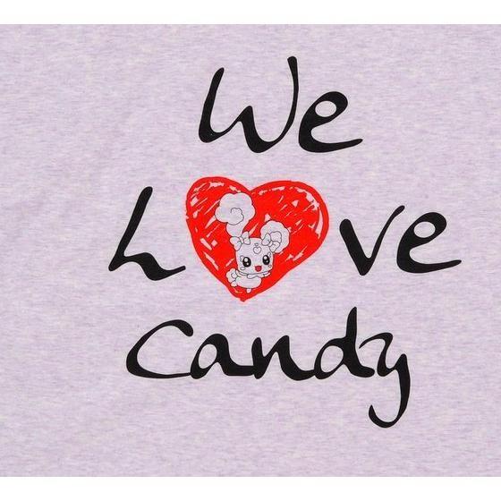 �X�}�C���v���L���A�I WE LOVE �L�����f�B�@�h���}���s�V���c
