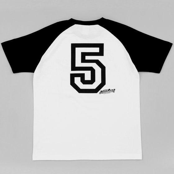 スマイルプリキュア!七色ヶ丘中学校ユニフォーム風デザインTシャツ(大人用)