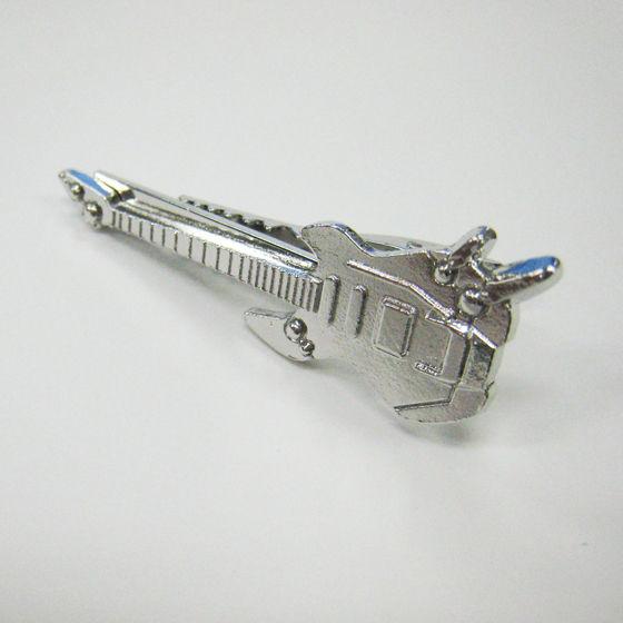 マクロス7 ネクタイピン バサラギター