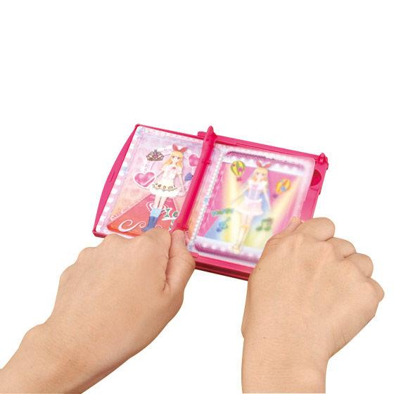 3Dアイカツ!カードメーカー