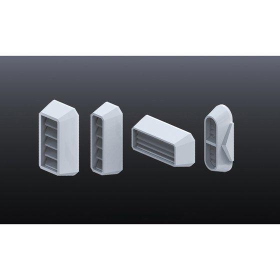 ビルダーズパーツHDノンスケールMSスラスター01