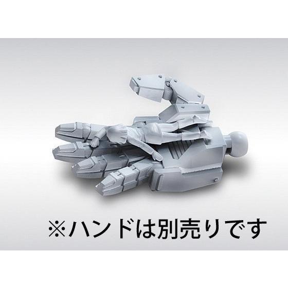 ビルダーズパーツHD1/100MSフィギュア01