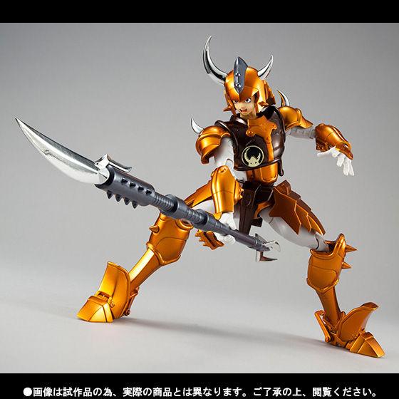 『アーマープラス 鎧伝サムライトルーパー』シリーズについに金剛のシュウが登場!