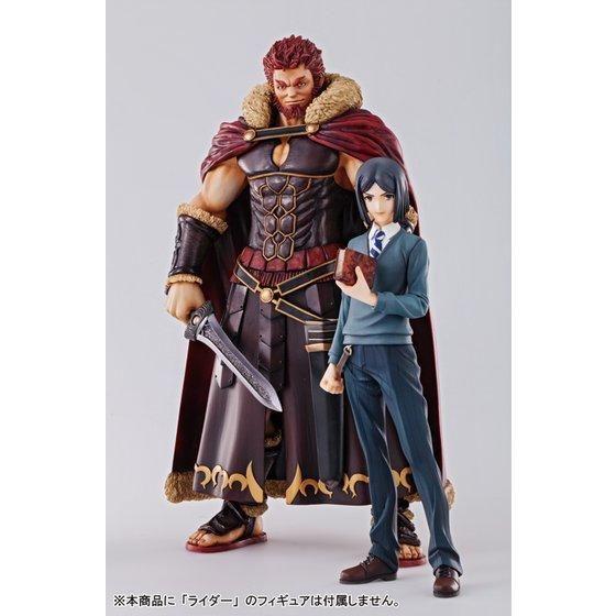 M.M.S.コレクション Fate/Zero ウェイバー・ベルベット【税・送料込み】