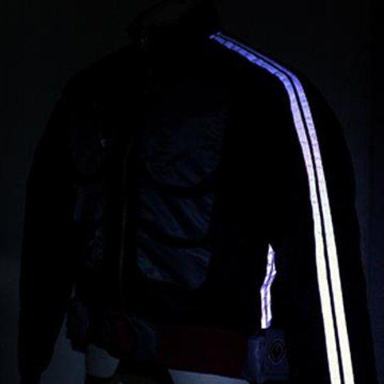 仮面ライダー新1号 ジャケット