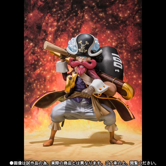 フィギュアーツZERO ONE PIECE FILM Z 決戦服Ver.セット(サンジ・ナミ・ウソップ)
