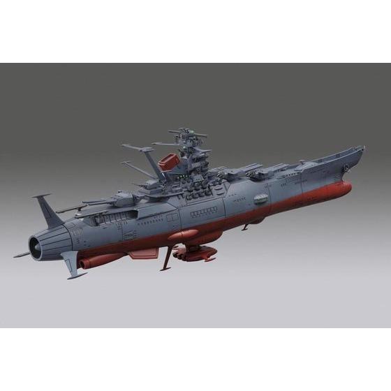 1/1000 宇宙戦艦ヤマト2199