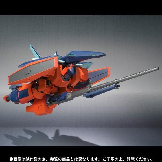 ROBOT�� <SIDE HM> �A�����E�f���[���g�X�^�b�N�h