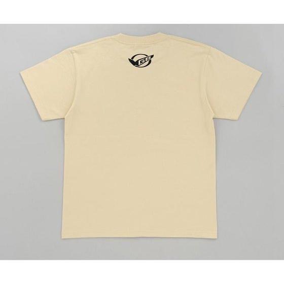特命戦隊ゴーバスターズ エネトロン、飲むか?Tシャツ