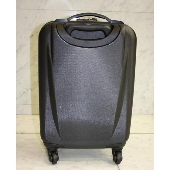 TIGER & BUNNY スーツケースH54cm BUNNY(ローズ)