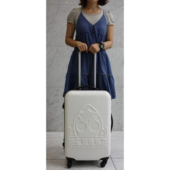 仮面ライダーフォーゼ 仮面ライダー部スーツケース H66cm