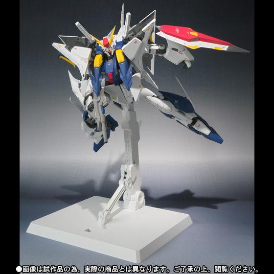 ROBOT�� <SIDE MS> ���K���_���i�N�X�B�[�K���_���j