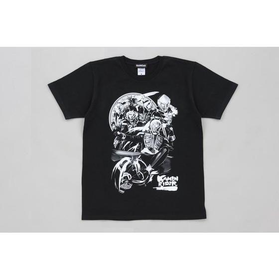 超英雄祭 仮面ライダーウィザードTシャツ