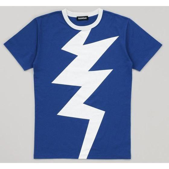 鉄人タイガーセブン なりきりTシャツ