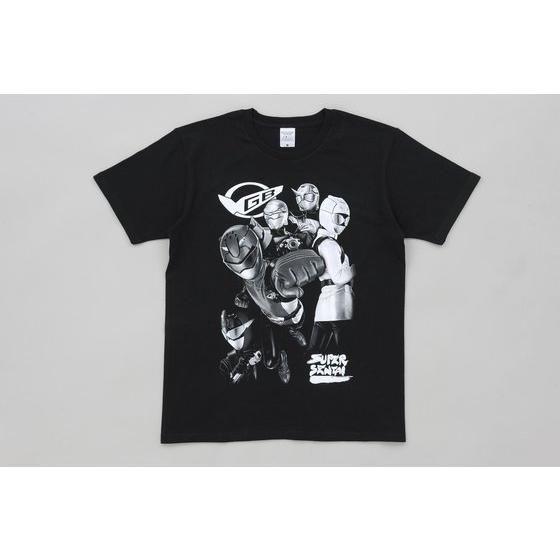 超英雄祭 特命戦隊ゴーバスターズ Tシャツ