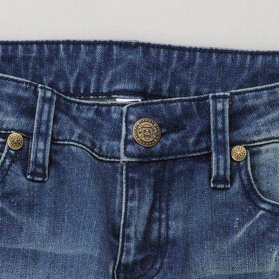 ワンピース 新世界編 ナミのジーンズ