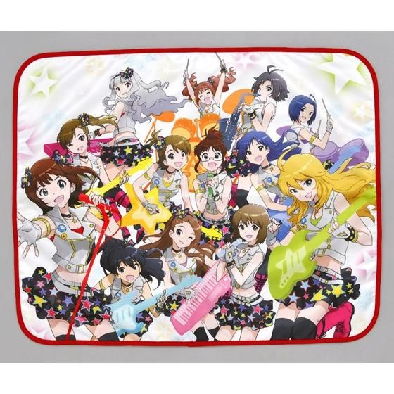 THE IDOLM@STER MUSIC FESTIV@L OF WINTER!!�@�t���[�X�u�����P�b�g