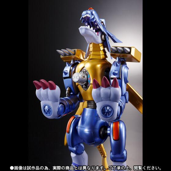 D-Arts メタルガルルモン